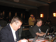 Jason Calacanis & Robert Scoble